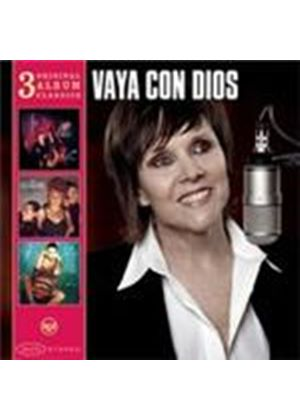 Vaya Con Dios - Original Album Classics (Music CD)