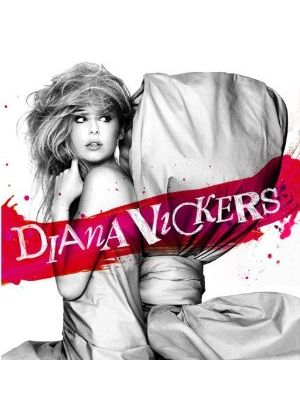 Diana Vickers - Songs From The Tainted Cherry Tree (Music CD)