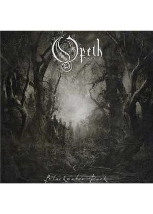 Opeth - Blackwater Park (Special Edition CD & DVD) (Music CD)