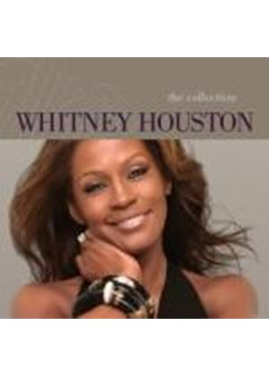 Whitney Houston - The Collection (Whitney Houston/Whitney/Im Your Baby Tonight/The Bodyguard/My Love Is Your Love) (5 CD Boxset) (Music CD)