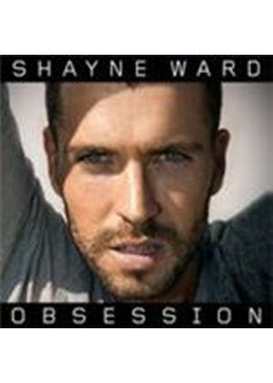 Shayne Ward - Obsession (Music CD)