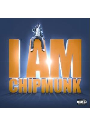 Chipmunk - I Am Chipmunk (Deluxe Edition) (Music CD)