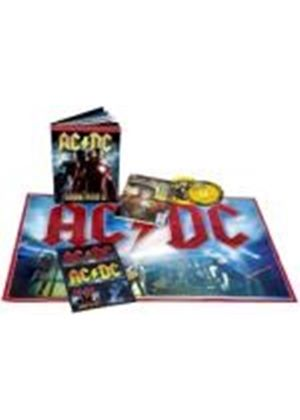 AC/DC - Iron Man 2 (W/Dvd) (Collectors Edition Box Set) (Music CD)