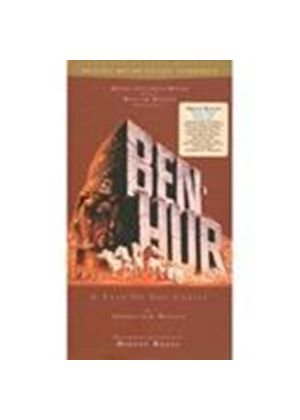 Various Artists - Ben Hur (Remastered/Limited Edition) (Music CD)