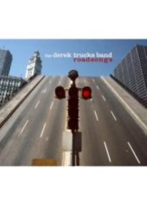 The Derek Trucks Band -  Roadsongs (Music CD)
