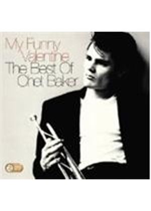 Chet Baker - My Funny Valentine (The Best Of Chet Baker) (Music CD)