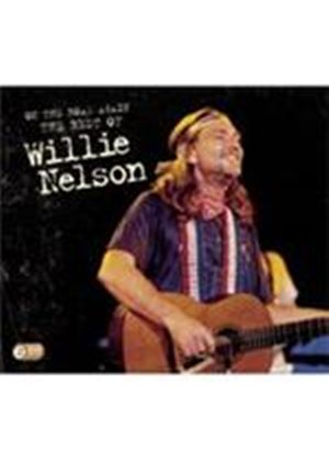 Willie Nelson - On The Road Again (The Best Of Willie Nelson) (Music CD)
