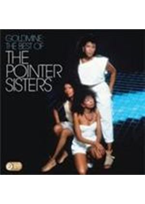 Pointer Sisters (The) - Goldmine (The Best Of The Pointer Sisters) (Music CD)
