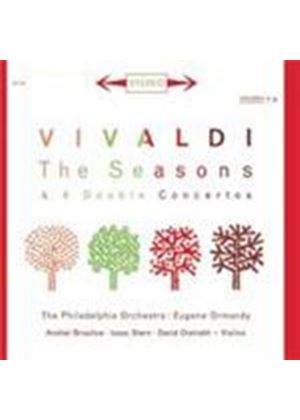 Vivaldi: (The) Four Seasons (Music CD)