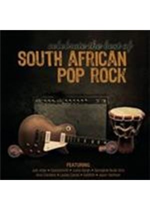 Various Artists - Celebrate The Best Of South African Pop And Rock (Music CD)