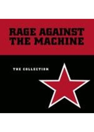 Rage Against The Machine - The Collection (5 CD Box Set) (Music CD)