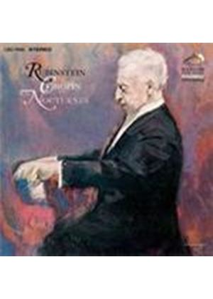 Chopin: Nocturnes (Music CD)