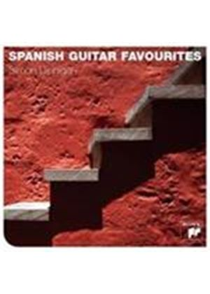 Favourite Guitar Works (Music CD)
