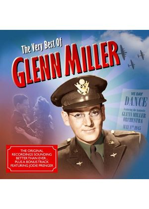 Glenn Miller - Very Best Of Glenn Miller, The (Music CD)