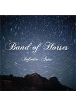 Band Of Horses - Infinite Arms (Music CD)
