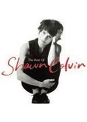 Shawn Colvin - Best Of Shawn Colvin, The (Music CD)