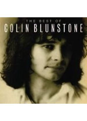 Colin Blunstone - Best Of Colin Blunstone, The (Music CD)