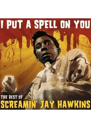 Screamin' Jay Hawkins - I Put A Spell On You (The Best Of Screamin' Jay Hawkins) (Music CD)