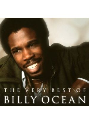 Billy Ocean - The Very Best Of (Music CD)