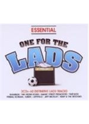 Various Artists - Essential - One For The Lads (Music CD)