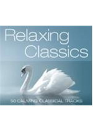 Relaxing Classics (Music CD)