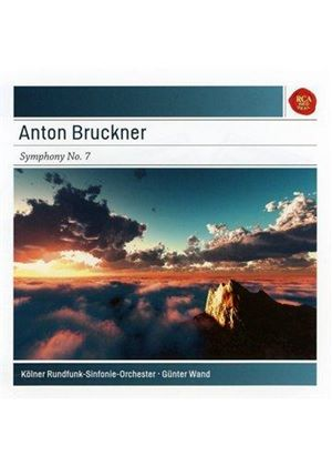 Bruckner: Symphony No. 7 in E Major (Music CD)