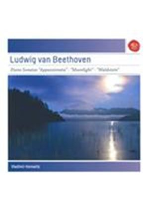 Beethoven: Sonatas (Music CD)