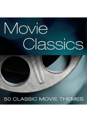 Various Artists - Movie Classics (Music CD)