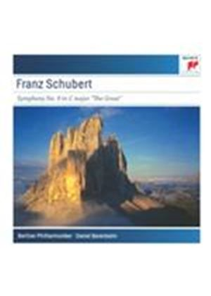 "Franz Schubert: Symphony No. 9 in C major ""The Great"" (Music CD)"