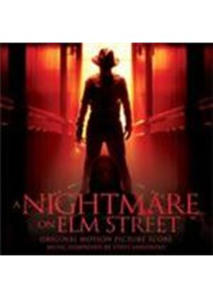 Steve Jablonsky - A Nightmare On Elm Street (Music CD)