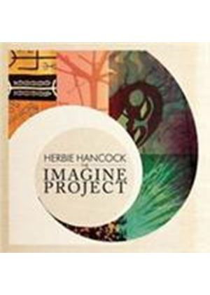Herbie Hancock - Imagine Project, The (Music CD)