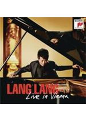 Lang Lang - Live in Vienna (Music CD)