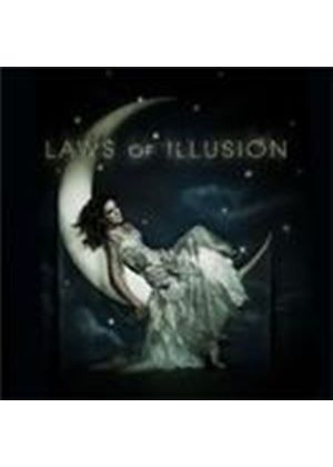 Sarah McLachlan - Laws Of Illusion (Deluxe Edition/+DVD)