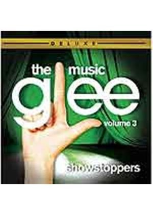 Glee - The Music Volume 3 - Showstoppers (Music CD)