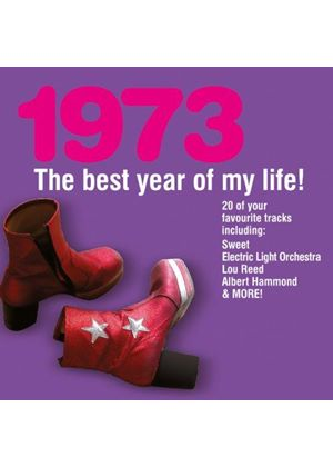 Various Artists - Best Year of My Life (1973) (Music CD)