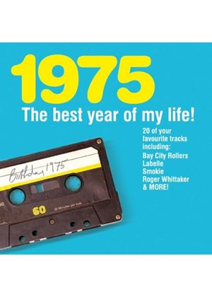 Various Artists - Best Year of My Life (1975) (Music CD)