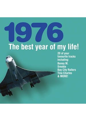 Various Artists - Best Year of My Life (1976) (Music CD)