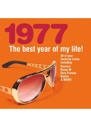 Various Artists - Best Year of My Life (1977) (Music CD)