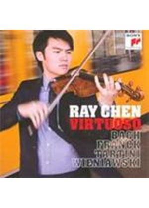 Ray Chen - Virtuoso (Music CD)