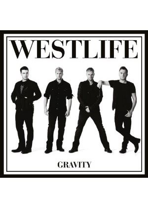 Westlife - Gravity (Music CD)