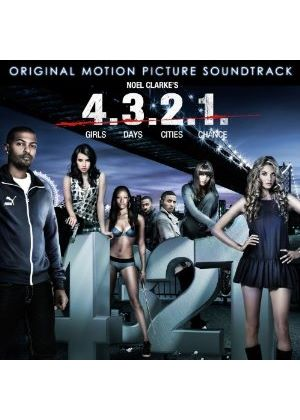 Various Artists - 4.3.2.1 - Original Soundtrack (Music CD)