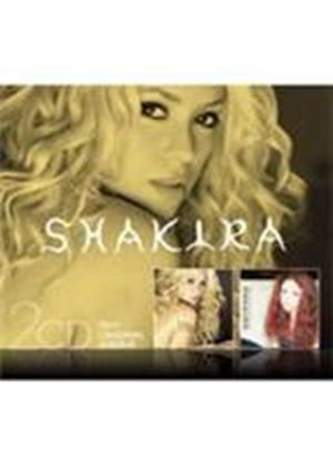 Shakira - Grandes Exitos/Laundry Service (Music CD)