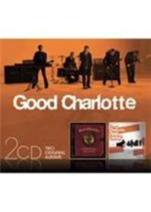 Good Charlotte - Good Morning Revival/The Chronicles Of Life And Death (Music CD)