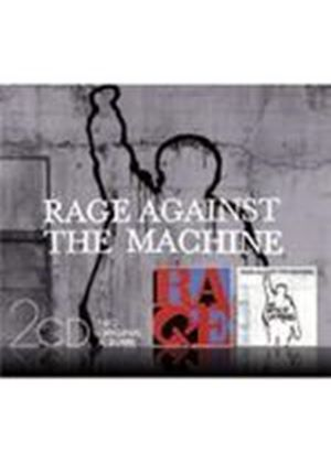 Rage Against The Machine - Battle Of Los Angeles/Renegades (Music CD)