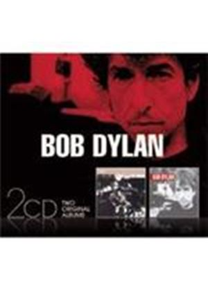 Bob Dylan - Time Out Of Mind/Love And Theft (Music CD)