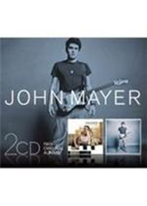 John Mayer - Heavier Things/Room For Squares (Music CD)