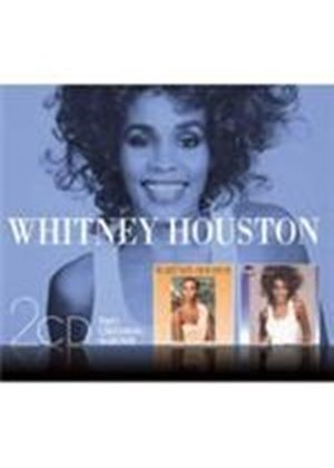 Whitney Houston - Whitney Houston/Whitney (Music CD)