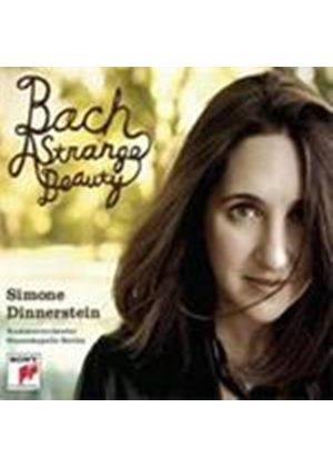 Bach - (A) Strange Beauty (Music CD)