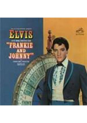 Elvis Presley - Frankie And Johnny [Remastered] (Music CD)