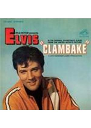 Elvis Presley - Clambake [Remastered] (Music CD)